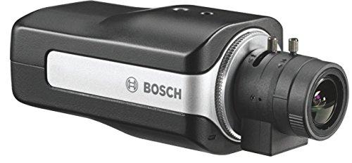 Bosch Security Video NBN-50022-V3 Dinion HD Netzwerkkamera mit CS-Halterung, einfarbig