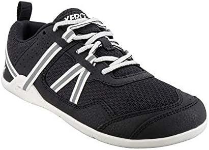 Xero Shoes Women's Prio Cross Training Shoe - Lightweight Zero Drop, Barefoot