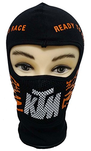 Delhitraderss Pollution Full FACE MASK Cap for Bike Riding/Walk/Cycle/Traffic Men Women for-Hero...