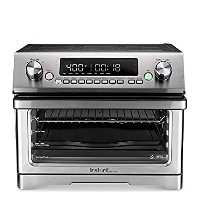 Instant Pot Omni Plus Air Fryer Toaster Oven, 26L