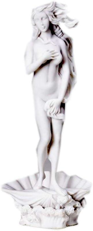 PTC 10 Inch Birth Max 48% Max 63% OFF OFF of Venus Inspired Statue Marble Greek Replica