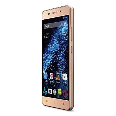 BLU Energy X LTE - Unlocked Phone - Retail Packaging
