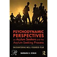 Psychodynamic Perspectives on Asylum Seekers and the Asylum-Seeking Process: Encountering Well-Founded Fear (Psychoanalysis in a New Key Book Series 48)