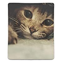 低反発マウスパッド 猫ベントーロード動物