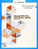Shelly Cashman Series Microsoft Office 365 & Access2019 Comprehensive (MindTap Course List)