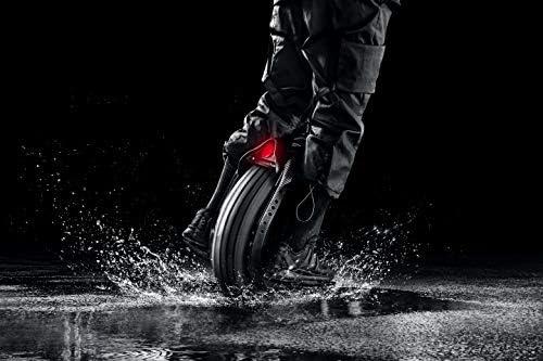 NINEBOT BY SEGWAY Monoruota Elettrico Z10 Monoroue électrique Mixte, Noir, Taille Unique