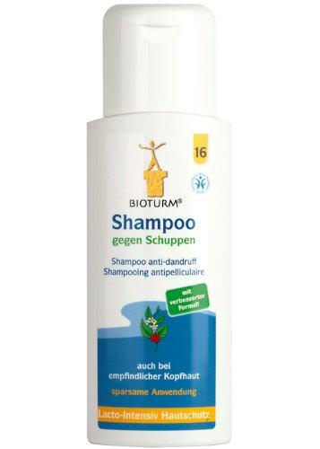 200ml Schuppen Shampoo Bioturm