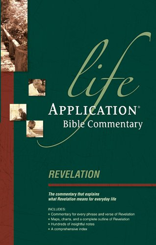 Revelation (Life Application Bible Commentary) Connecticut