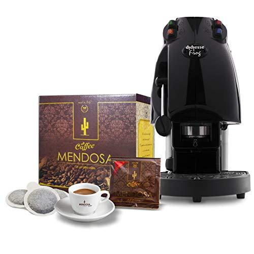 I1001 MACCHINA CAFFE A CIALDE IN CARTA 44MM DIDIESSE FROG NERO