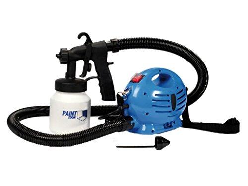 Paintzoom Paint Zoom - Pistola eléctrica para pintar con pulverizador