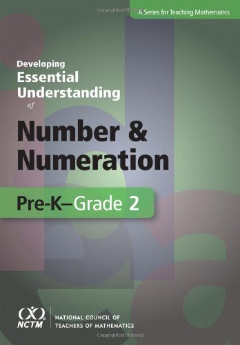 Developing Essential Understanding of Number and...
