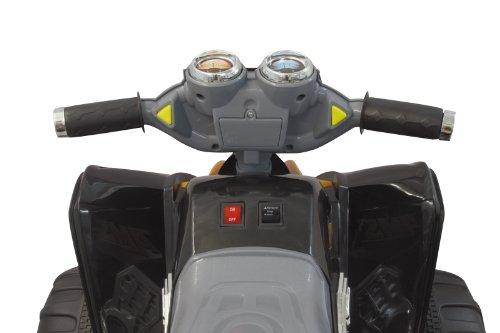 Elektro-Kinderquad Jamara - 5