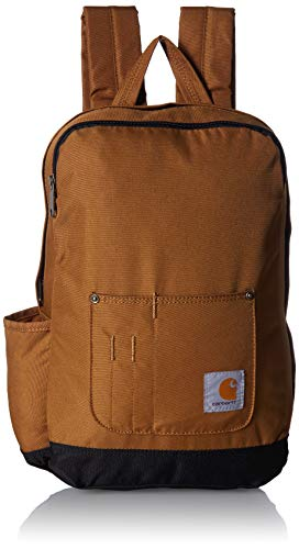 Carhartt Legacy Compact Tablet Backpack, Brown