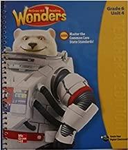 McGraw Hill Reading Wonders Teacher's Edition, Grade 6 Unit 4