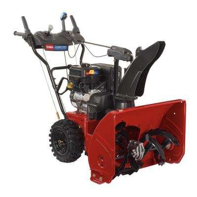 Toro Power Max 824 OE 24 in. Two-Stage Electric...