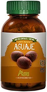 aguaje for a bigger booty