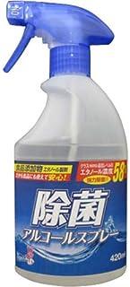 ティポス 除菌アルコール 本体 420ml