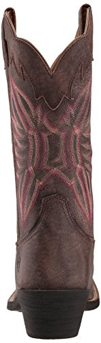 Ariat Women's Round Up Outfitter Western Cowboy Boot