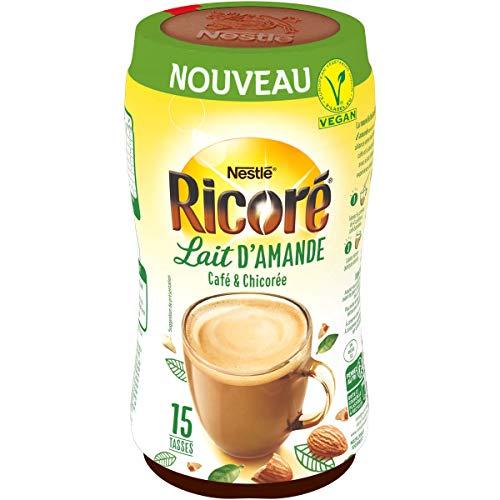 Nestlé Ricoré au Lait d'Amande - Substitut de Café -...