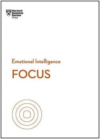 Focus HBR Emotional Intelligence Series product image