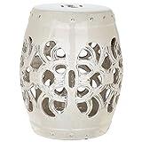 Safavieh Imperial Vine Ceramic Decorative Garden...
