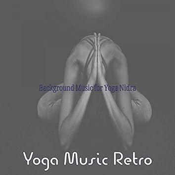 Background Music for Yoga Nidra