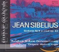 Sibelius: Sinfonien Nr. 4 & 6; Der Schwan von Tuonela