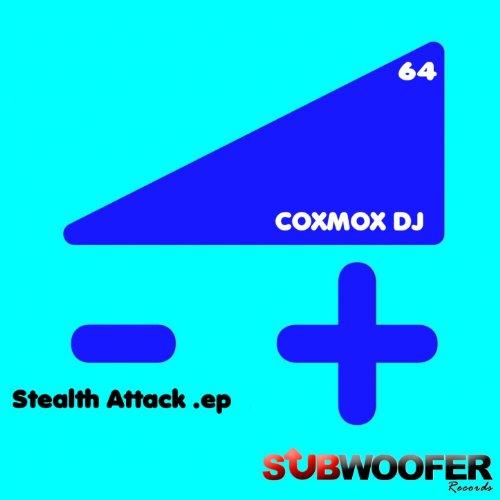 Stealth Attack (feat. Alex Alvarez)