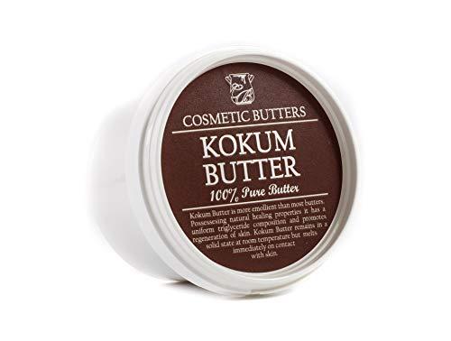 Beurre Kokum - 100% Pur et Naturel - 100g
