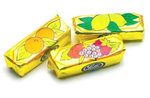 Lutti Fruit Bon Bons 1kg