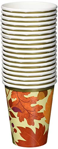 Why Choose Festive Fall Cups | 108 Ct