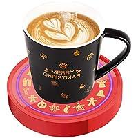 Luminous Mug Warmer Coffee Mug Warmer w/ 20-oz. Mug