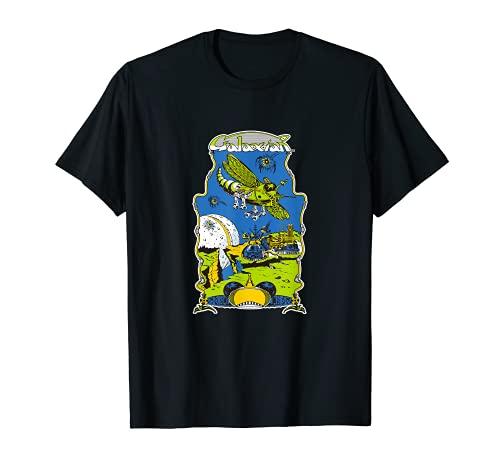 GALAXIAN 004 Tシャツ