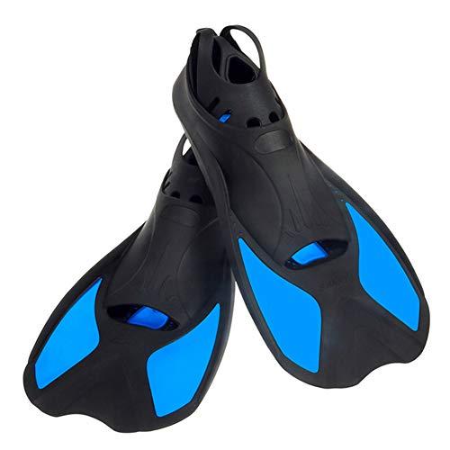 Comfecto Swimming Fins Short Dive Fin Training for...