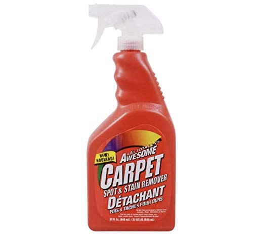 Totally Awesome Carpet Cleaner 32 oz
