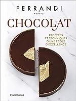Chocolat d'Ecole Ferrandi