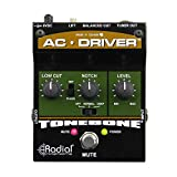 Radial Engineering Tonebone AC Driver Acoustic Preamp