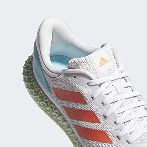 adidas Mens 4d Run 10 Running Shoes Mens Fw1230 Size 10