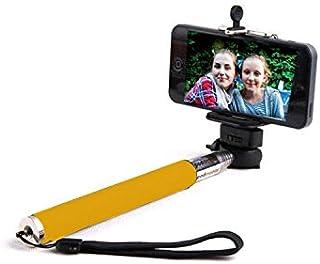 Selfie Maker Smart Case for Samsung S5 - Orange