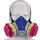 Safety Works Respirator
