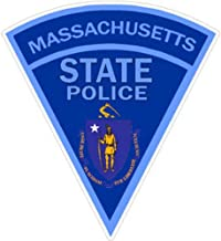 state police decals