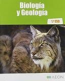 Biología y Geología 1º ESO