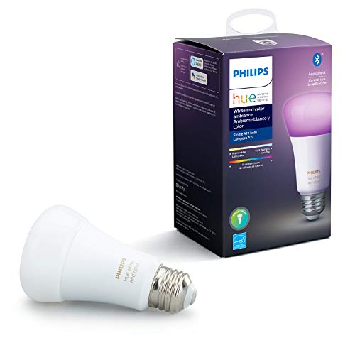 Philips Hue White and Color Ambiance BR30