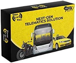 Trak N Tell Intelli Car & Bike GPS Tracker 2-Wire with SIM (1 Year Subscription)