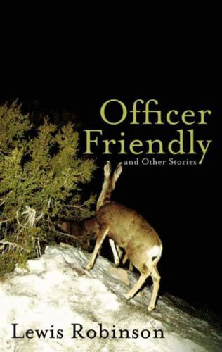 Officer Friendly and Other Stories (English Edition)