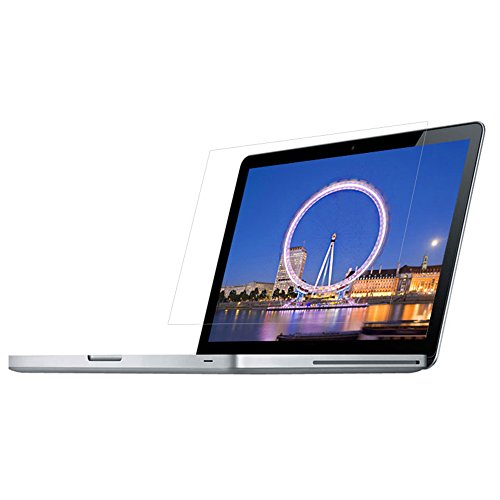 Hanbaili Protector de Pantalla para Laptop de 14 Pulgadas, HD Clear Anti Scratch Protector de Pantalla para película LCD para Pantalla de 14 Pulgadas para portátil, 2-Piceces/Pack