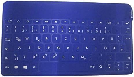 Logitech Keys To Go Bluetooth Tastatur Für Android Und Computer Zubehör