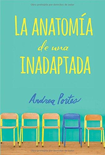 Anatomía de Una Inadaptada: Anatomy of a Misfit (Spanish Edition)