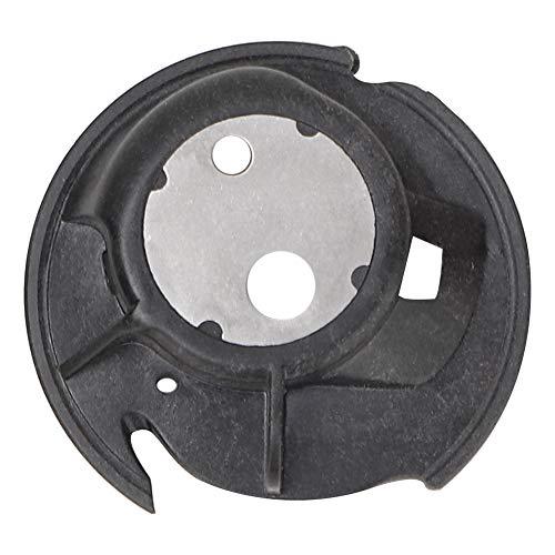 Agatige Caja de Bobina para máquina de Coser Brother, Piezas de Repuesto para máquina de Coser giratoria Shuttle, XC3152021, XE7560001, XC3152-221