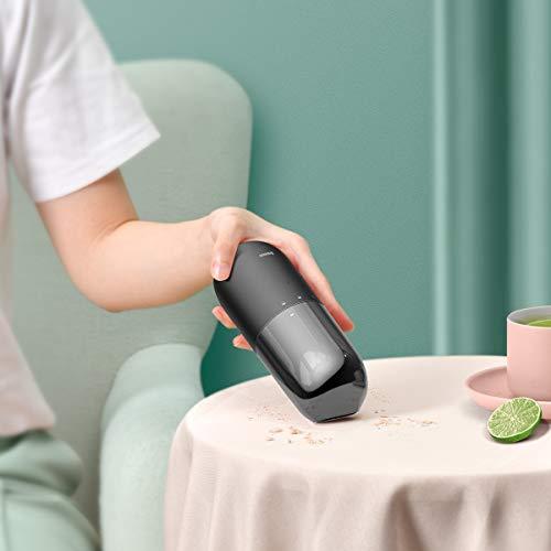 Baseus Handheld Vacuum Cleaner Mini…